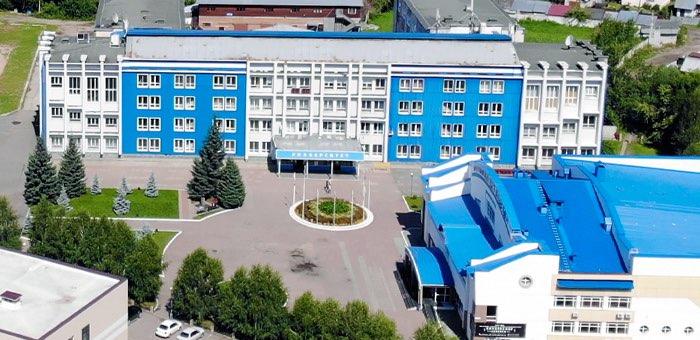 Научная деятельность Горно-Алтайского госуниверситета в 2020 году