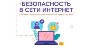 Как защитить себя от интернет-мошенников