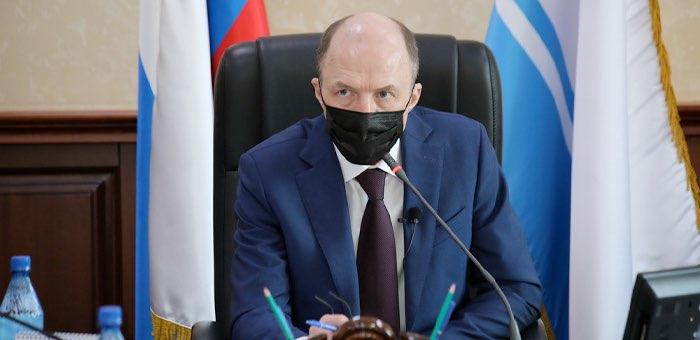 Итоги служебной проверки в правительстве: Махалову – выговор, Тупикину и Саврасовой – замечания