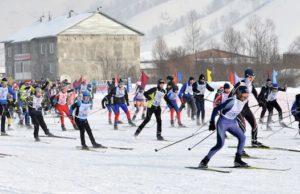 13 февраля на лыжной базе «Еланда» пройдет «Лыжня России»