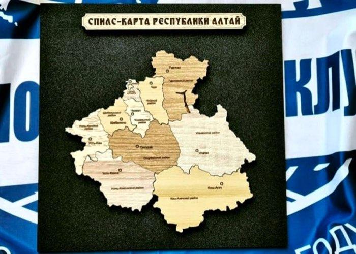 В Республике Алтай пройдет чемпионат по скоростному сбору спилс-карт