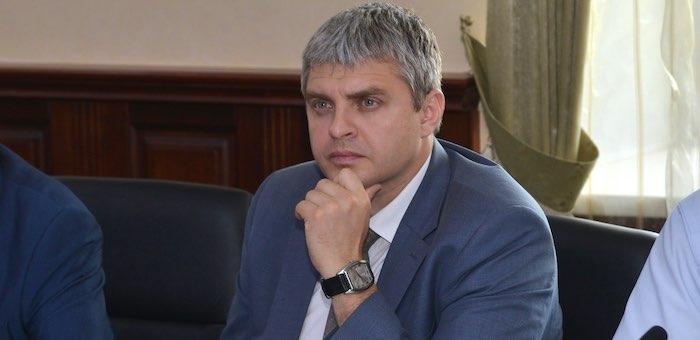 Министром регионального развития стал Константин Зорий