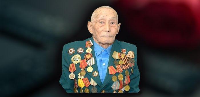 Ушел из жизни ветеран войны Николай Янышкин