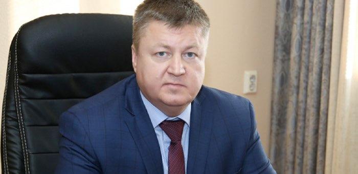 Задержан министр здравоохранения