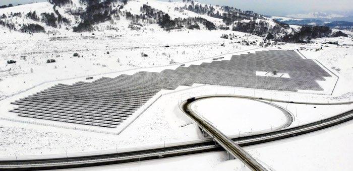 Из-за крепких морозов этой зимой на Алтае увеличилось потребление электроэнергии
