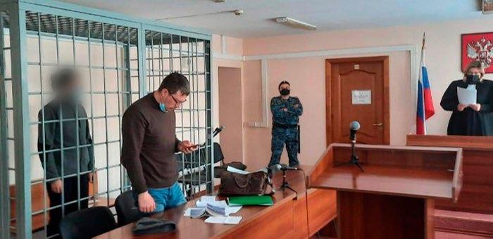 Взяткодатель, передавший министру и его помощнику 13 млн рублей, взят под стражу