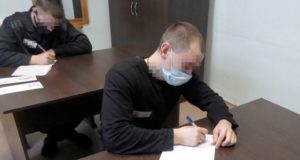 Более 200 покаянных писем написали осужденные родственникам и потерпевшим в Республике Алтай