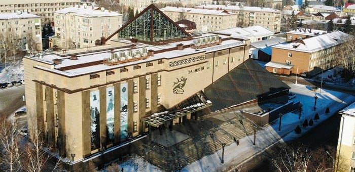 Программу, посвященную Николаю Улагашеву, проведет Национальный музей 17 марта