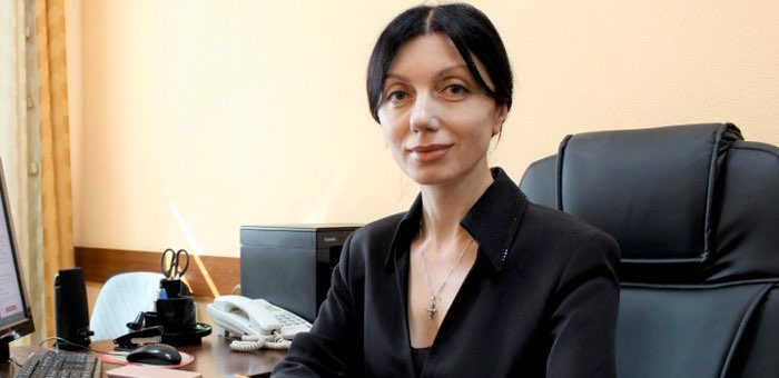 Анну Григорян назначили и. о. министра здравоохранения Республики Алтай