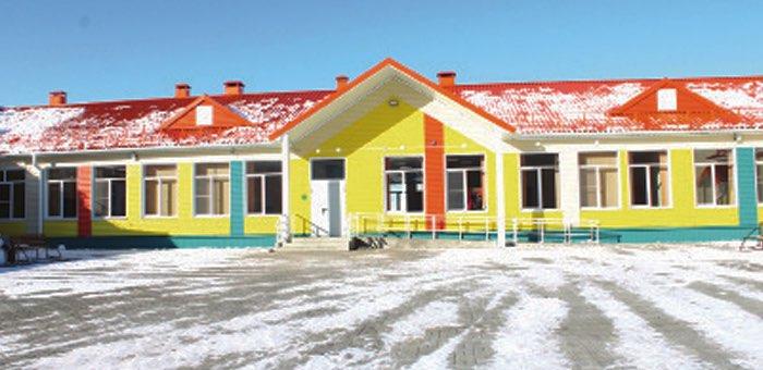 Прокуратура нашла нарушения, допущенные при строительстве школы в Камлаке