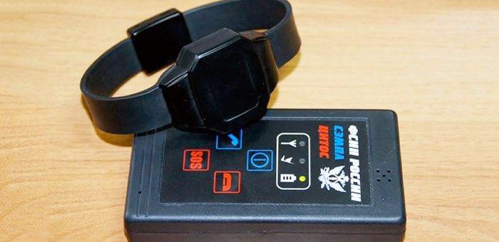 Несколько осужденных на Алтае сломали электронные контрольные браслеты