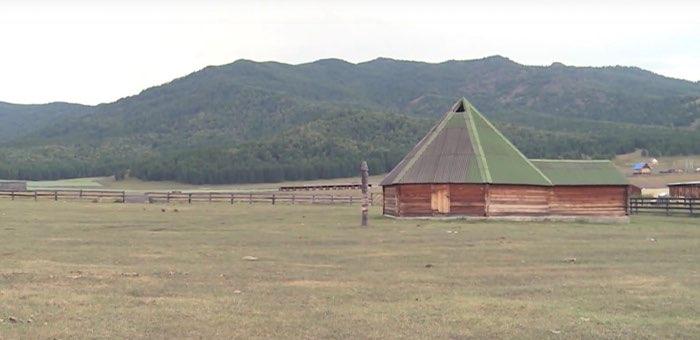 В Усть-Кане началась подготовка к празднику Эл Ойын