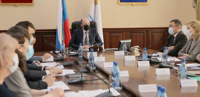 В Республике Алтай прошли «противопаводковые» учения