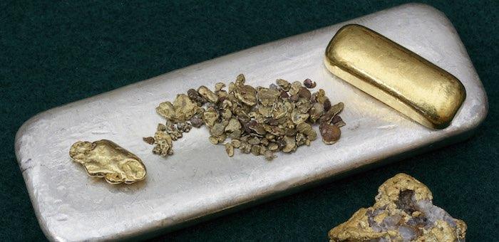 Олег Хорохордин: Золотодобытчики должны понять, что разрабатывать это месторождение они не будут