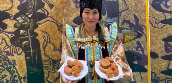 Республику Алтай представили на туристической выставке MITT-2021