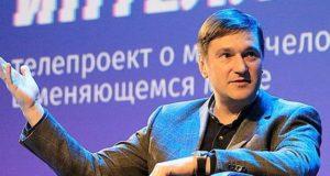 И. о. ректора ГАГУ стал Виталий Недельский