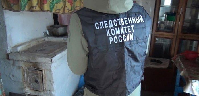 В Усть-Кане трое пьяных мужчин до смерти избили знакомого