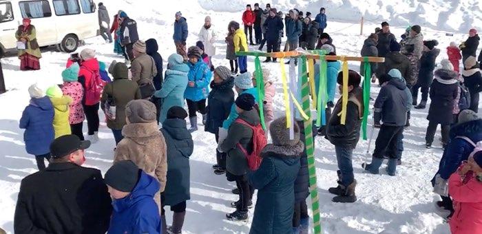 Празднику Јылгайак хотят придать официальный статус