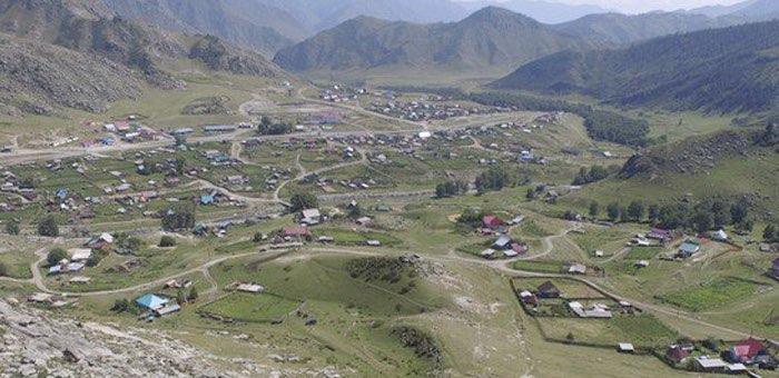 Археологи изучают поселение эпохи раннего средневековья около Купчегеня