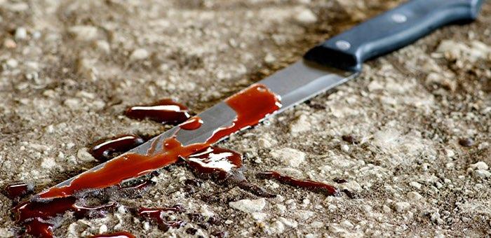 В Кайтанаке женщина убила сожителя ударом ножа в сердце