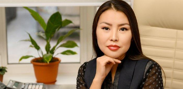 Председателем экономического комитета Эл Курултая стала Радмила Пекпеева