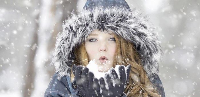 Прогноз погоды: в ближайшие сутки ожидается снег
