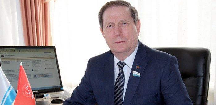 Виктор Ромашкин остался лидером коммунистов Республики Алтай