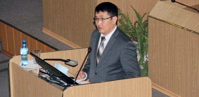 Председатель Контрольно-счетной палаты рассказал о проверках расходования бюджетных средств