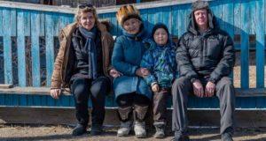Анатолий Чубайс с частным визитом посетил Горный Алтай