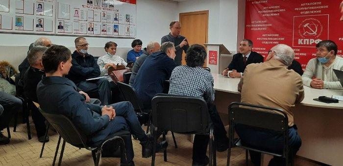 Подготовка к думским выборам: третий участник праймериз и «левая коалиция»
