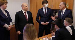 Премьер-министр пообещал помощь РКЛ