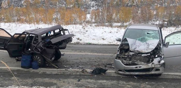 Пьяный водитель, покалечивший свою семью в страшном ДТП, получил условный срок