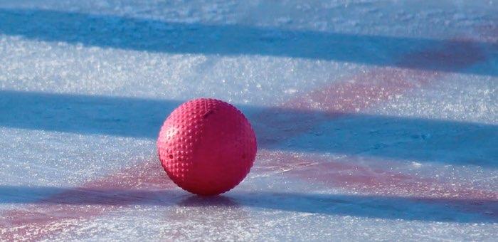 Хоккейная команда из Усть-Кана «Чарас» одержала первую победу на турнире в Иркутске