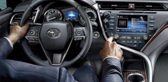 Первого замглавы Кош-Агачского района наказали за покупку Toyota Camry