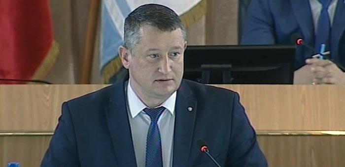 Депутаты согласовали назначение Михаила Маргачева вице-премьером