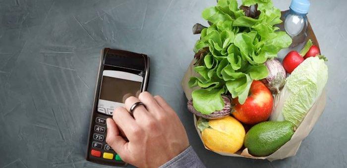 Кольцо от Россельхозбанка не простое, а платежное