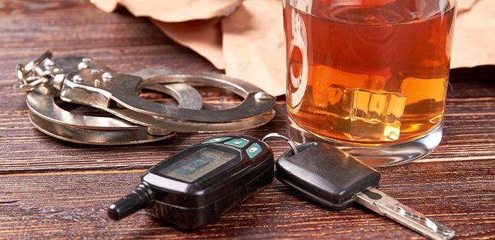Неоднократно пойманный пьяным за рулем горожанин отправится в колонию