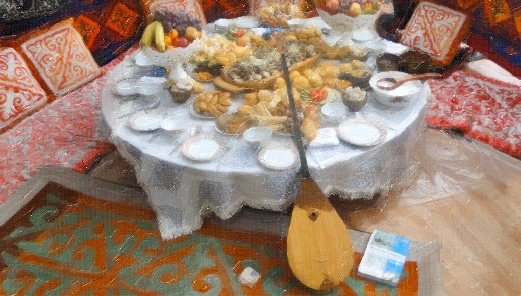 Подать заявки на конкурс «Наурыз в традициях» можно до 21 марта