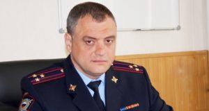 Министром внутренних дел по Республике Алтай назначен Александр Соловьев