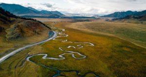 Как изменится климат в Республике Алтай в условиях глобального потепления