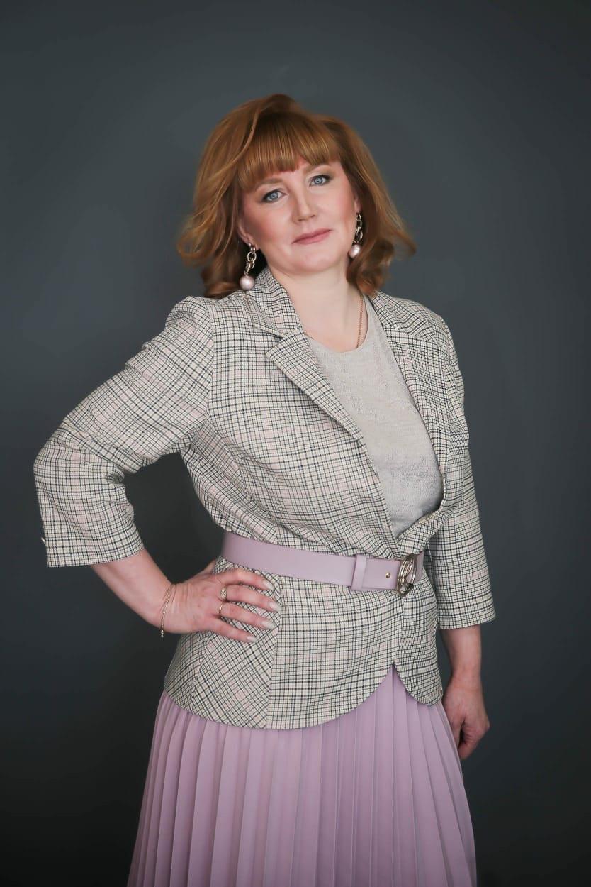 Анастасия Райсбих