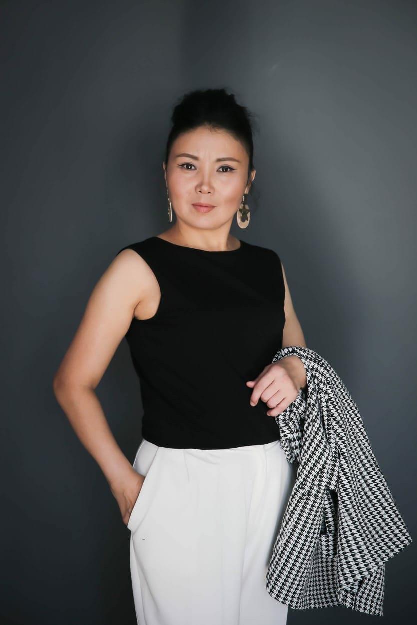 Елена Долчина