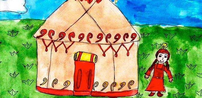 Художественный конкурс для школьников «Традиции моего народа»