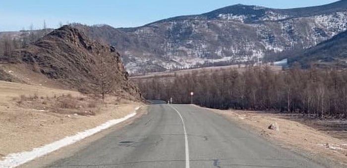 Кто получил контракты на ремонт региональных дорог в Республике Алтай