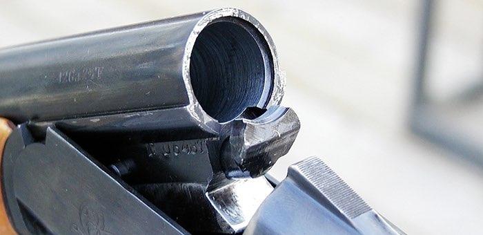 Житель Кебезеня гонялся за супругой с ружьем, стреляя в воздух