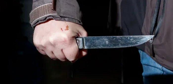Мужчина заступился за девушек и получил три удара ножом
