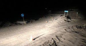 Нетрезвый водитель без прав устроил ДТП в Шебалинском районе