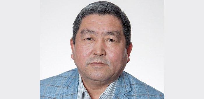 Спортзалу «Алып» присвоили имя выдающегося тренера Сергея Аткунова