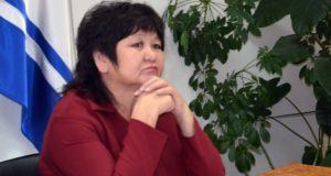 Людмилу Ящемскую временно отстранили от должности спикера чемальского райсовета