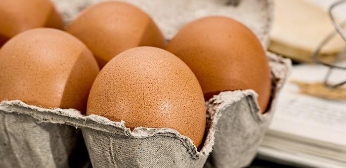 Яйца хоть и подорожали, но инфляция в республике осталась ниже общероссийской